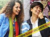 Exclusive stills of Tanu Weds Manu Returns