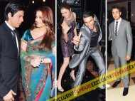 Flashback - Take a look at the Filmfare Pre-Awards Party