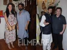 Rishi Kapoor, Neha Dhupia, Suniel Shetty celebrate Eid