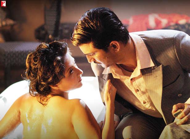 Stills from Detective Byomkesh Bakshy! | Filmfare.com