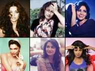 Bollywood's most beautiful women