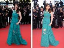 Aishwarya Rai Bachchan rocks Cannes