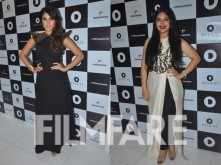 Rhea Chakraborty and Bhumi Pednekar at their fashionable best
