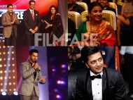 Inside pictures from Ajeenkya DY Patil Filmfare Awards (Marathi)