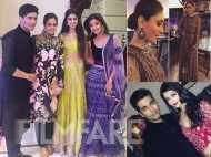 Inside pictures from Bollywood's Diwali parties