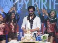 King Khan turns 50 in style