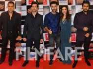 Stars pay tribute to Gulshan Kumar