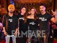 Shahid Kapoor, Alia Bhatt, Kareena Kapoor, Diljit Dosanjh launch the Udta Punjab trailer