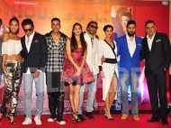 Comedy and madness at the Housefull 3 trailer launch