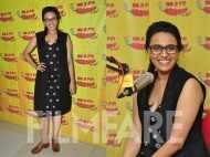 Swara Bhaskar promotes Nil Battey Sannata