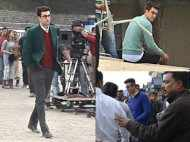 The many looks of Ranbir Kapoor in Jagga Jasoos