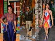 Emraan Hashmi, Prachi Desai, Lara Dutta's day of fun and frolic