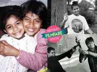 Rare and unseen pictures of Kajol