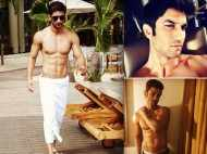 10 hottest pictures of Sushant Singh Rajput