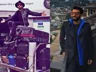 Ranveer Singh is chilling in Switzerland with his guy gang