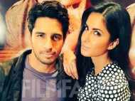 Katrina Kaif and Sidharth Malhotra promote Baar Baar Dekho in NYC
