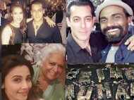 Inside pictures from Salman Khan's 51st birthday bash!