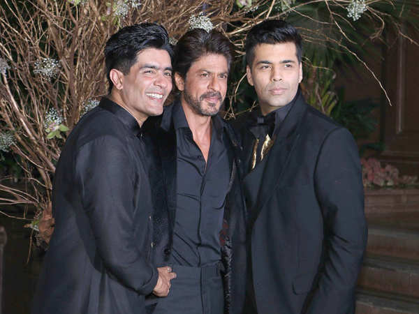 Image result for karan manish malhotra