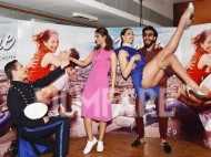 Ranveer Singh and Vaani Kapoor's Befikre promotions get hotter!