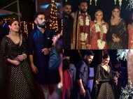 Virat Kohli and Anushka Sharma attend Yuvraj Singh and Hazel Keech's wedding in Goa