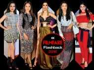 Filmfare Flashback 2016: The fashion mistakes our actresses made this year