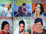 Throwback Thursday: '70s Filmfare covers