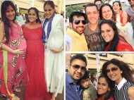 Inside pictures from Arpita Khan's baby shower