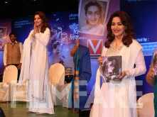 Madhuri Dixit Nene pays tribute to Nutan
