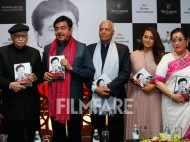 Sonakshi Sinha at Shatrughan Sinha's book launch