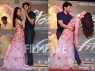 Katrina Kaif and Aditya Roy Kapur's dreamy romance