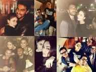 Kareena, Ranveer, Saif, Sonakshi and Arjun party hard