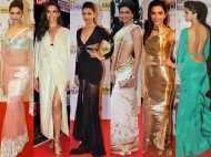 30 times Deepika Padukone rocked the red carpet