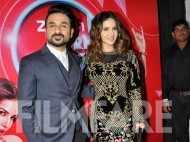 Vir Das and Sunny Leone promote Mastizaade