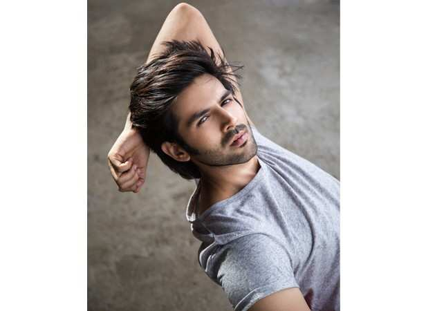 Kartik Aaryan goes dreamy for his latest photoshoot ...