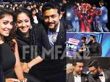 The highs and highs of the 63rd Britannia Filmfare Awards (South)