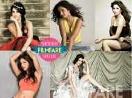 Katrina Kaif's hottest Filmfare photoshoots
