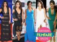 34 times Priyanka Chopra was the Queen of the red carpet