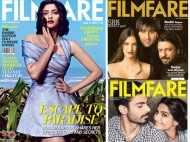 Sonam Kapoor's best Filmfare covers