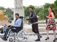Exclusive stills from Oopiri