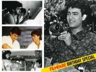51 rare pictures of Aamir Khan