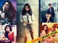 Alia Bhatt's hottest Filmfare photoshoots
