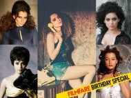 Kangana Ranaut's hottest Filmfare photoshoots