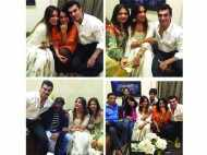 Bipasha Basu and Karan Singh Grover's post-wedding bash