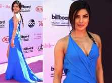 Priyanka Chopra wins the fashion game at the Billboard Music Awards 2016