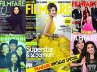 Madhuri Dixit Nene's most stunning Filmfare covers