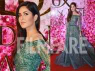 Katrina Kaif nails two trends in one look
