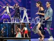 Alia Bhatt lands up on the sets of Super Dancer for Dear Zindagi Promotions