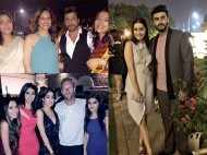 Shah Rukh Khan, Shraddha Kapoor, Farhan Akhtar, Arjun Kapoor, Parineeti Chopra and more chill with Coldplay's Chris Martin