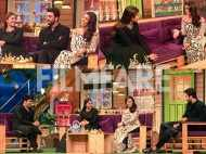 Ranbir Kapoor, Aishwarya Rai Bachchan & Anushka Sharma promote Ae Dil Hai Mushkil for the first time together  on The Kapil Sharma Show