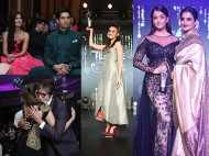 Exclusive inside pictures from the Absolut Elyx Filmfare Glamour and Style Awards